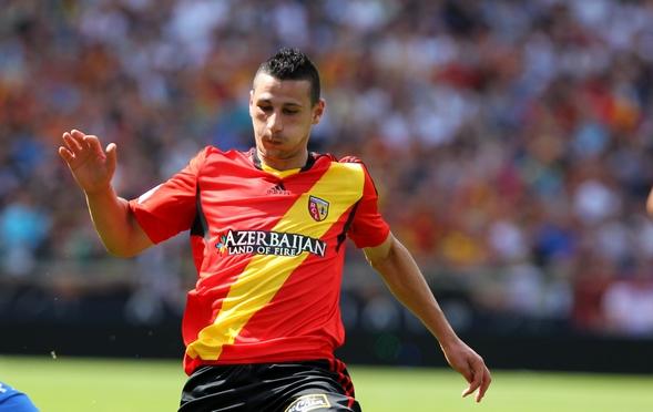 Touzghar, une première saison mouvementée en Ligue 1